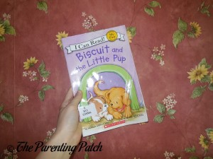 Biscuit and the Little Pup by Alyssa Satin Capucilli and Pat Schories
