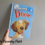 Dixie by Grace Gilman and Sarah McConnell