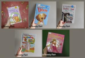 Toddler Summer Reading Program: Week 5