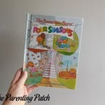 The Berenstain Bears Four Seasons by Stan Berenstain and Jan Berenstain