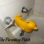 Skip Hop Ducky Bath Spout Cover