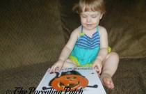 Toddler Summer Reading Program: Week 8