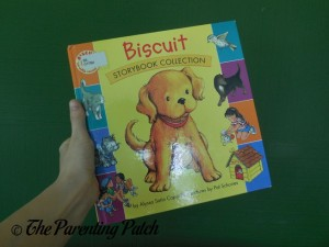 Biscuit Storybook Collection by Alyssa Satin Capucilli and Pat Schories
