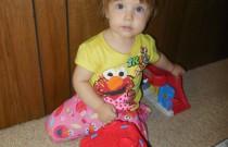 Elmo Pants: My Daughter Loves Elmo