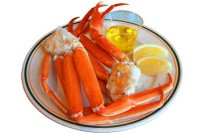 Food Cravings During Pregnancy: Bring on the Snow Crab and Seasoned Salt (Miscarriage Remembrance Series)
