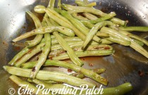 Chinese Buffet Green Beans Recipe