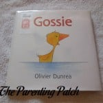 Cover of Gossie by Olivier Dunrea