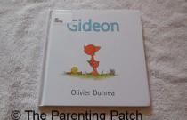 'Gideon' Book Review