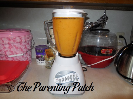 Baby Food Recipes Peaches And Apricots Parenting Patch