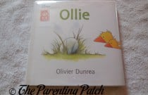 'Ollie' Book Review