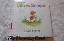 'Ollie the Stomper' Book Review