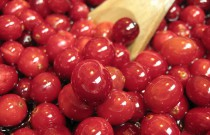 Thanksgiving Dinner Side Dishes: Orange Cranberry Sauce