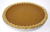 Making Pumpkin Pie: Homemade Pumpkin Pie Recipe