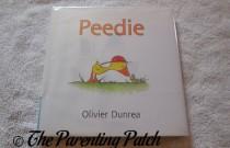 'Peedie' Book Review
