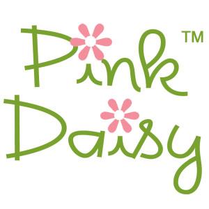 Pink Daisy Logo