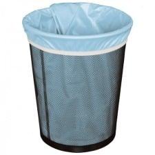 Baby Blue Planet Wise Reusable Trash Bag