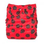 Ladybug Wolbybug