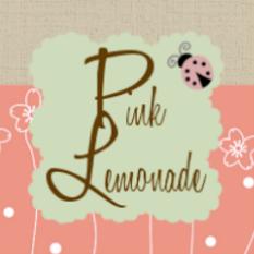 Pink Lemonade Logo