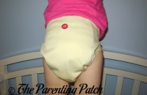 Buttons Diapers Review