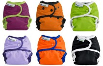 Halloween Best Bottom Cloth Diapers