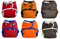 Thanksgiving Best Bottom Cloth Diapers