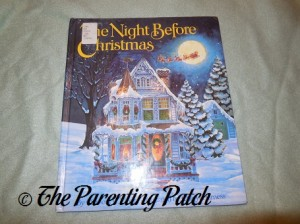 The Night Before Christmas (1989) 1