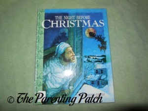 The Night Before Christmas: Told in Signed English (1994) 1