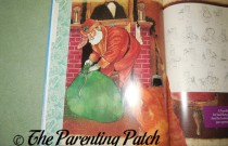 Picturing Santa Claus: 'Twas the Night Before Christmas Volume 3 (Day 7 of 25 Days of Christmas)