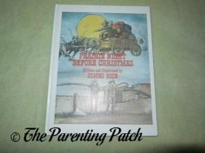 Prairie Night Before Christmas (1986) 1