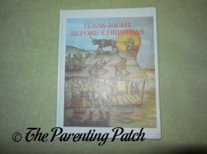 Texas Night Before Christmas (1986) 1