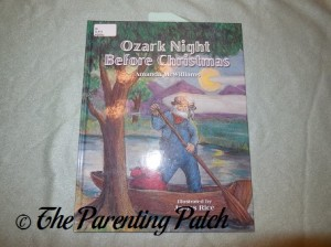 Ozark Night Before Christmas (2004) 1