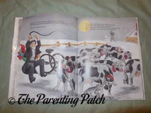 Pennsylvania Dutch Night Before Christmas (2000) 2