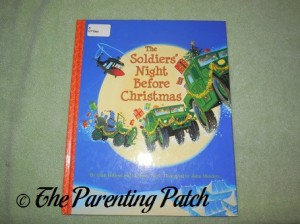 The Soldier's Night Before Christmas (2006) 1