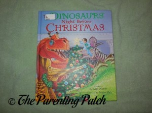 The Dinosaurs' Night Before Christmas (2008) 1