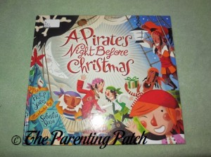 A Pirate's Night Before Christmas (2008) 1