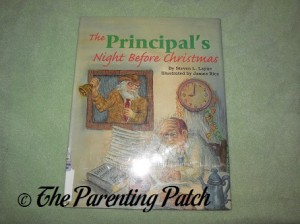 The Principal's Night Before Christmas (2004) 1