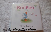 'BooBoo' Book Review
