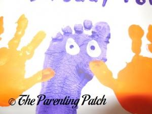 Purple Owl Eye Pupils