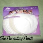 Milk Diapers Nursing Pads 1