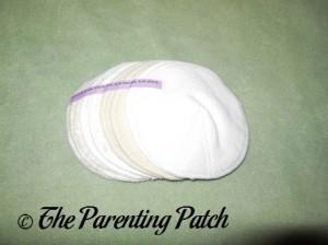 Milk Diapers Nursing Pads 2
