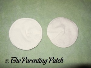 Milk Diapers Nursing Pads 4