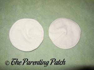 Milk Diapers Nursing Pads 4