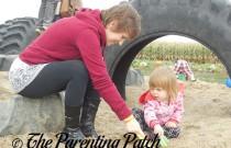 An Autumn Saturday at Rader Family Farms: Volume 6
