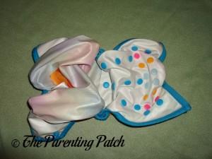 Inside the Rumparooz One-Size Cloth Diaper Cover