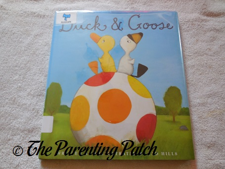 Cover of Duck & Goose