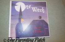'One Witch' Book Review