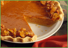 Never Fail Sweet Potato Pie