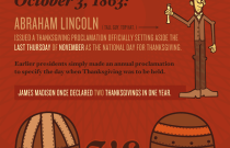 A Thanksgiving Infographic