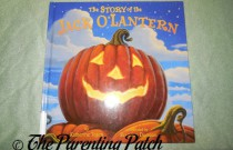'The Story of the Jack O' Lantern' Book Review