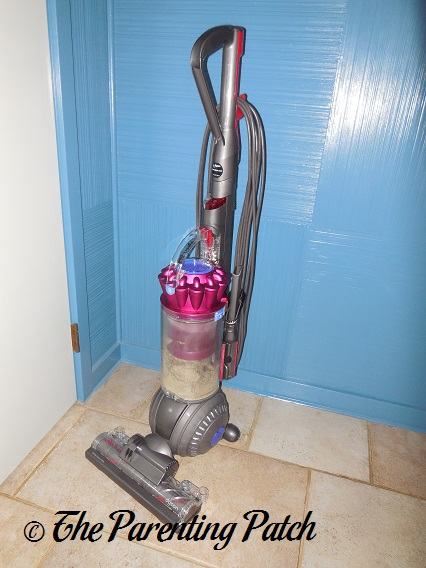Full Dyson DC41 Animal Complete Vacuum